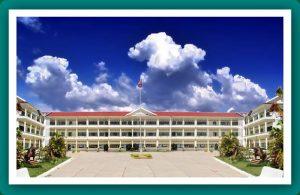 University of Management and Econmics Battambang