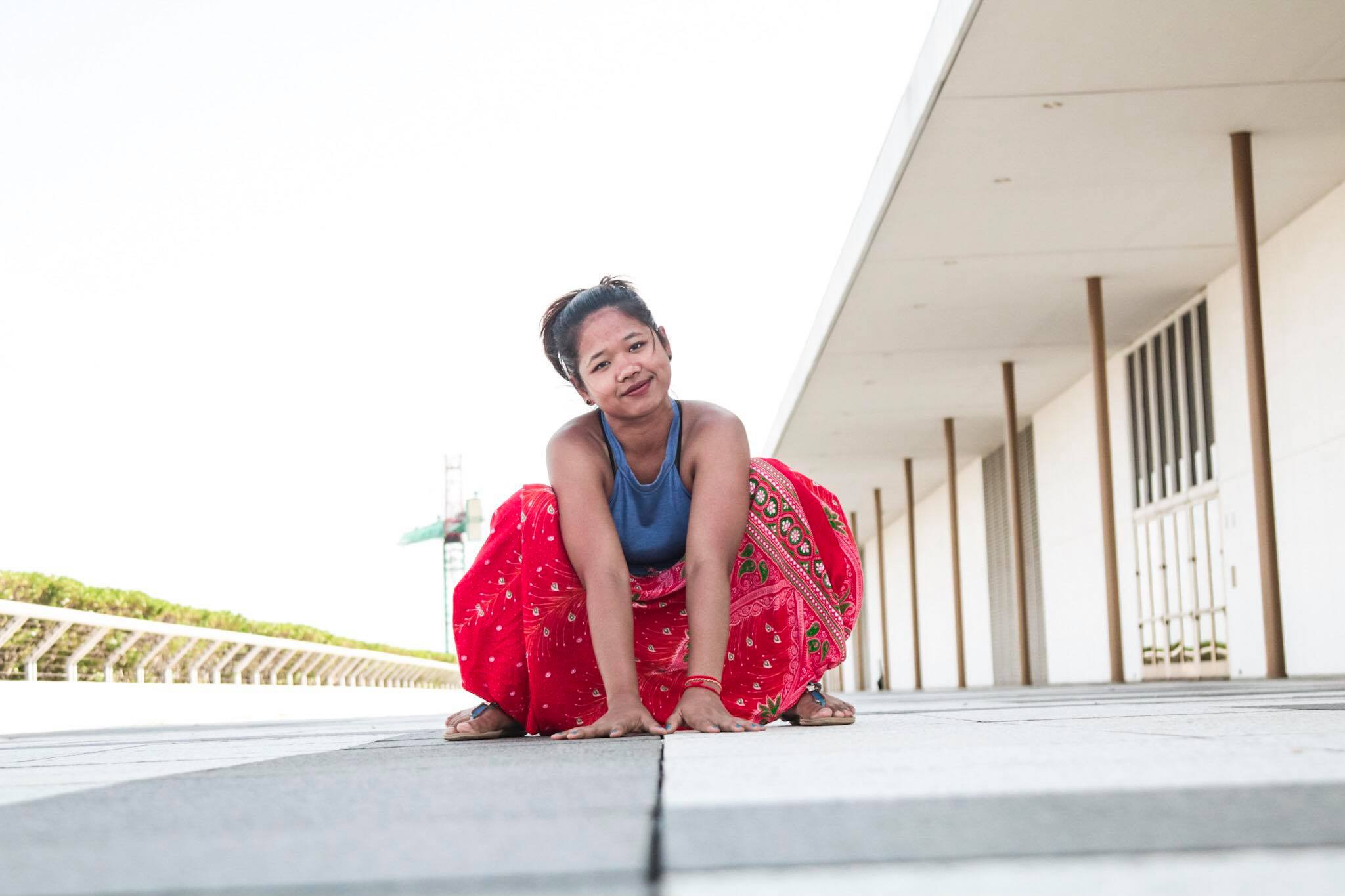 Rooftop of John f. Kennedy Center for the Performing Arts (4)