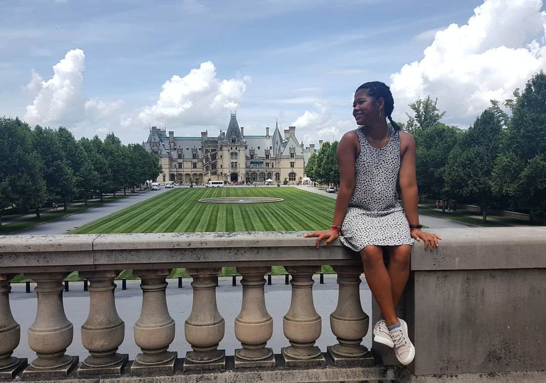 A visit to the biltmore estate, a part of my summer study seminar